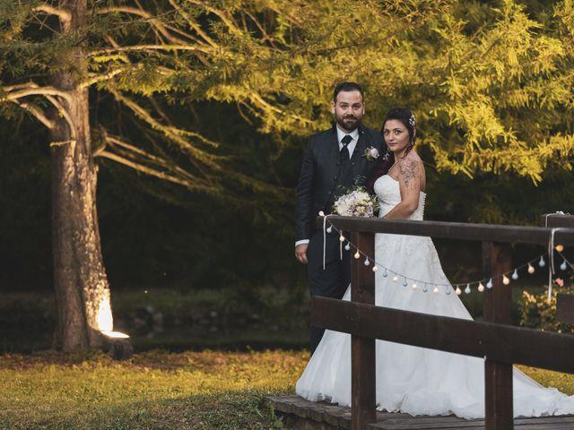 Il matrimonio di Domenico e Valentina a Bologna, Bologna 58