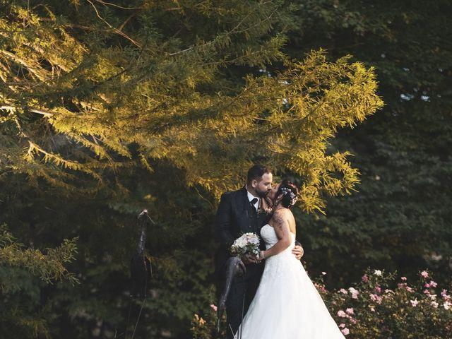 Il matrimonio di Domenico e Valentina a Bologna, Bologna 59