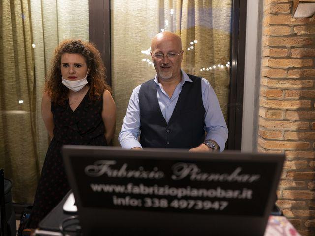 Il matrimonio di Domenico e Valentina a Bologna, Bologna 61