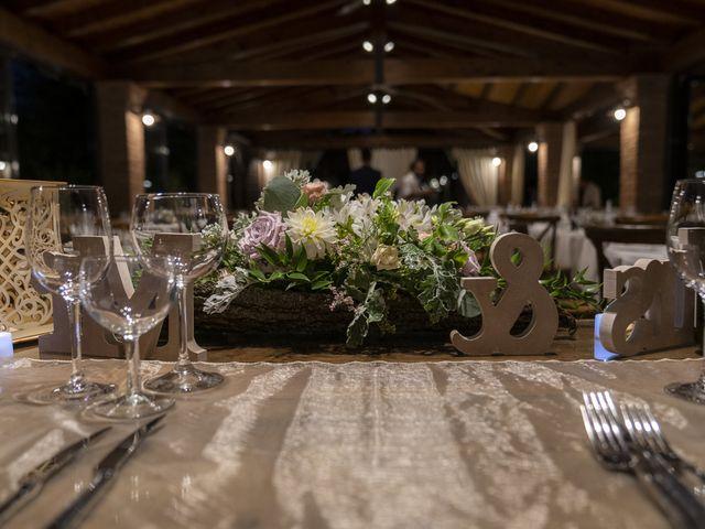 Il matrimonio di Domenico e Valentina a Bologna, Bologna 63