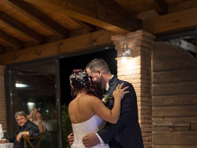 Il matrimonio di Domenico e Valentina a Bologna, Bologna 73