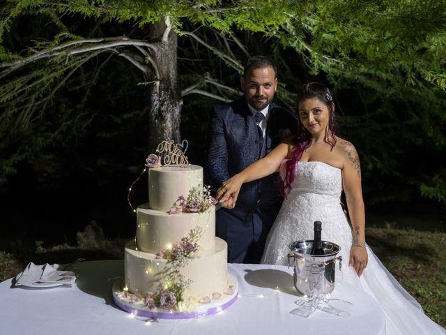 Il matrimonio di Domenico e Valentina a Bologna, Bologna 79