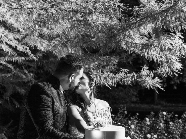 Il matrimonio di Domenico e Valentina a Bologna, Bologna 80
