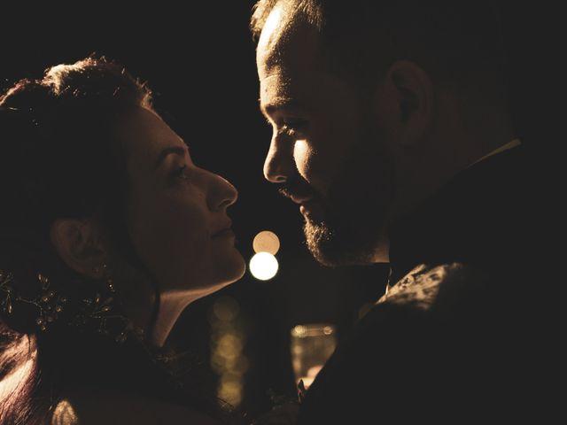 Il matrimonio di Domenico e Valentina a Bologna, Bologna 81