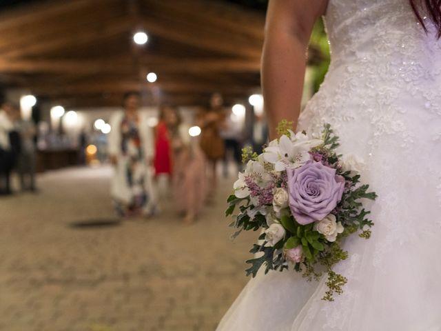 Il matrimonio di Domenico e Valentina a Bologna, Bologna 84