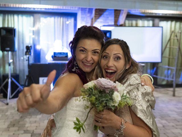 Il matrimonio di Domenico e Valentina a Bologna, Bologna 86