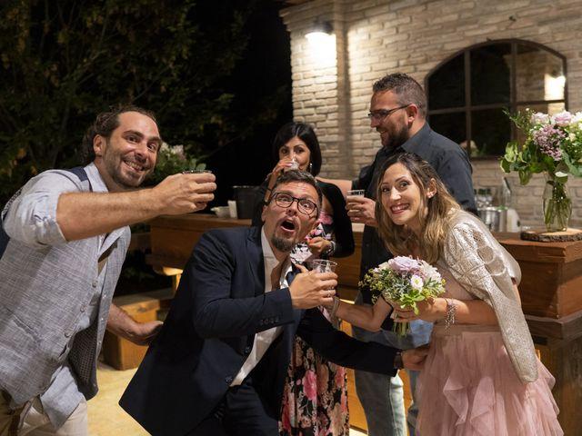 Il matrimonio di Domenico e Valentina a Bologna, Bologna 87