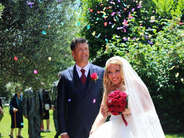 le nozze di Stella  e Vincenzo