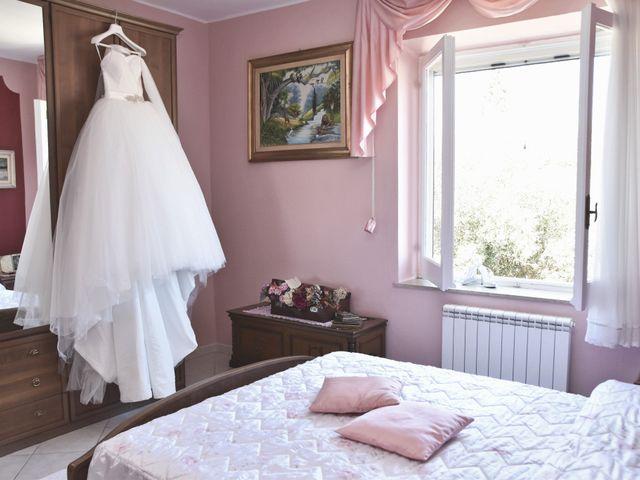 Il matrimonio di Luca e Serena a Iglesias, Cagliari 14