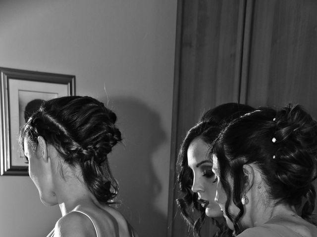 Il matrimonio di Luca e Serena a Iglesias, Cagliari 16