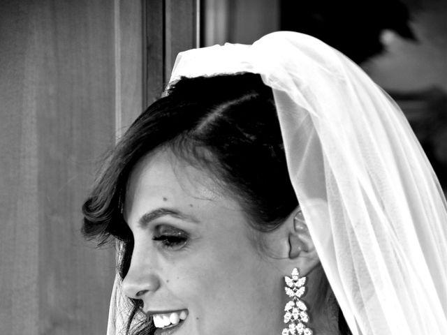 Il matrimonio di Luca e Serena a Iglesias, Cagliari 20