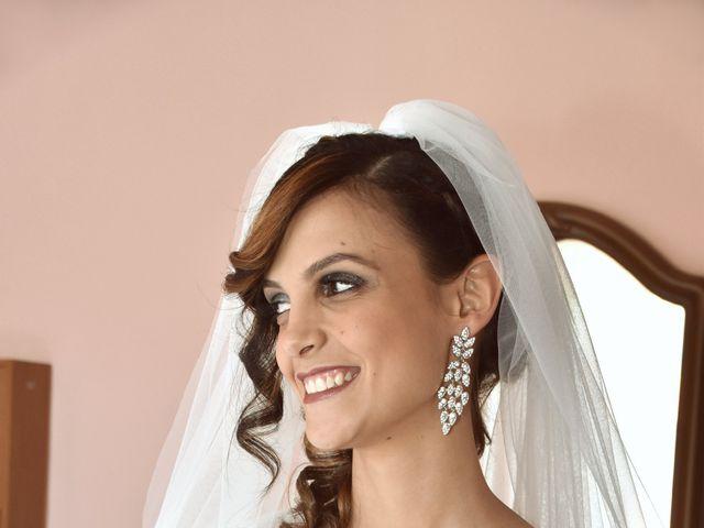 Il matrimonio di Luca e Serena a Iglesias, Cagliari 21