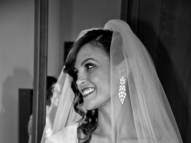 Il matrimonio di Luca e Serena a Iglesias, Cagliari 23