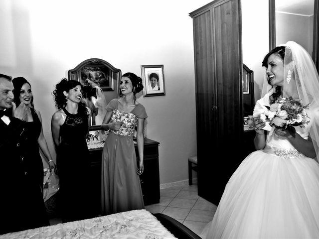 Il matrimonio di Luca e Serena a Iglesias, Cagliari 24