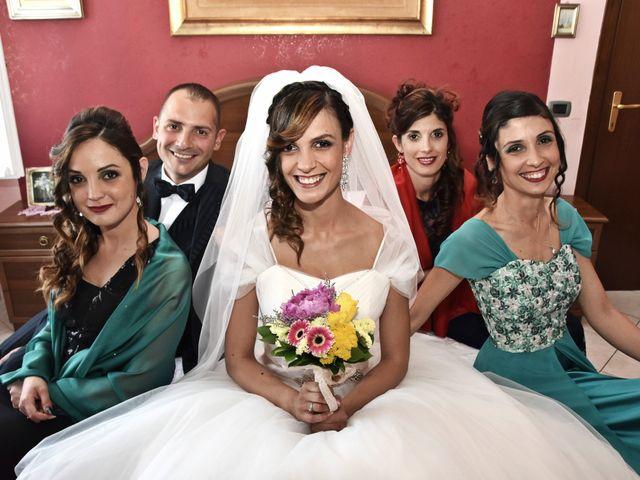 Il matrimonio di Luca e Serena a Iglesias, Cagliari 26