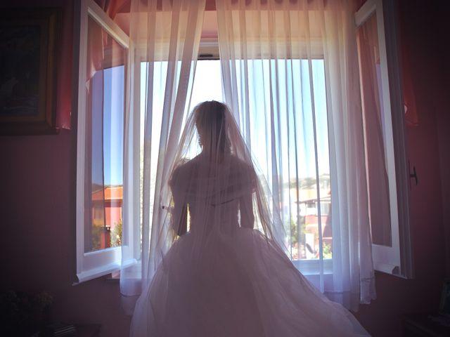 Il matrimonio di Luca e Serena a Iglesias, Cagliari 28