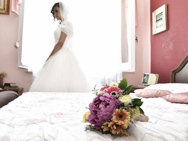 Il matrimonio di Luca e Serena a Iglesias, Cagliari 30