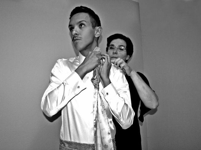 Il matrimonio di Luca e Serena a Iglesias, Cagliari 36