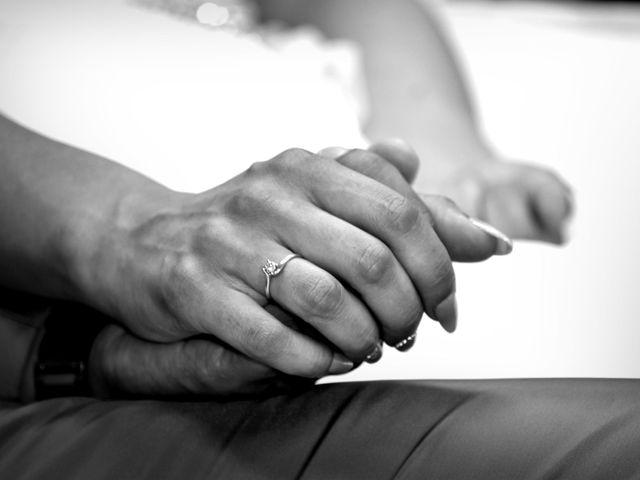 Il matrimonio di Luca e Serena a Iglesias, Cagliari 43