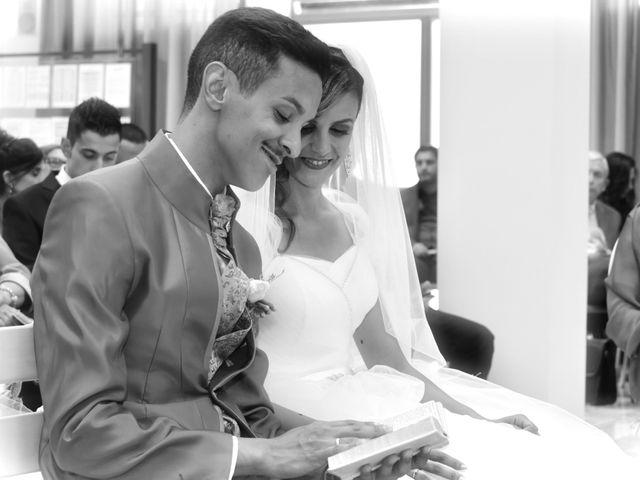 Il matrimonio di Luca e Serena a Iglesias, Cagliari 44