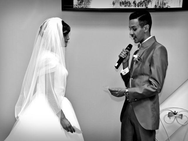 Il matrimonio di Luca e Serena a Iglesias, Cagliari 46