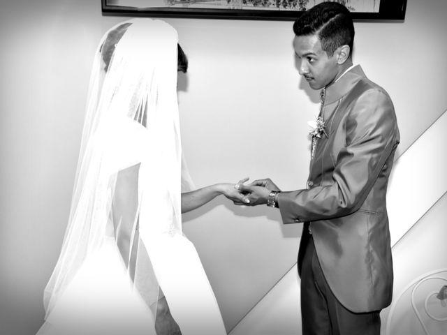 Il matrimonio di Luca e Serena a Iglesias, Cagliari 47