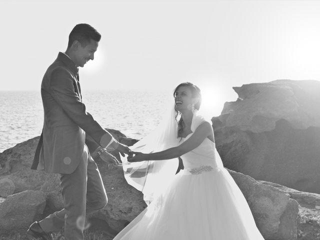 Il matrimonio di Luca e Serena a Iglesias, Cagliari 51