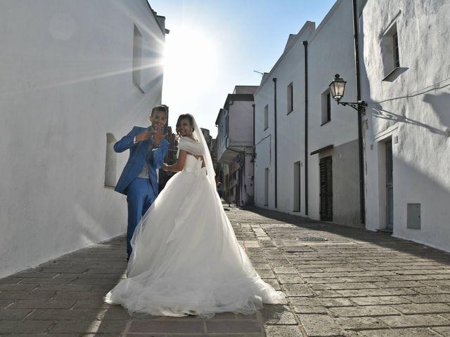 Il matrimonio di Luca e Serena a Iglesias, Cagliari 55