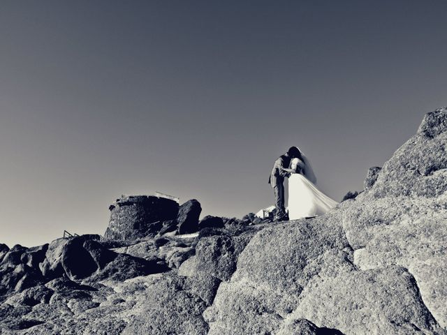 Il matrimonio di Luca e Serena a Iglesias, Cagliari 57