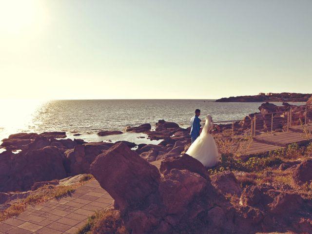 Il matrimonio di Luca e Serena a Iglesias, Cagliari 58