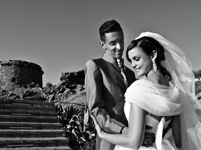 Il matrimonio di Luca e Serena a Iglesias, Cagliari 59