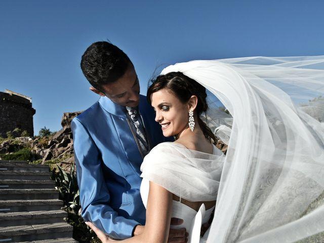 Il matrimonio di Luca e Serena a Iglesias, Cagliari 60