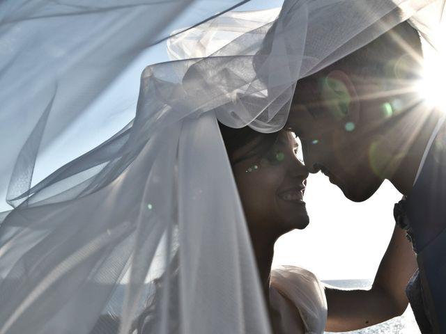 Il matrimonio di Luca e Serena a Iglesias, Cagliari 61