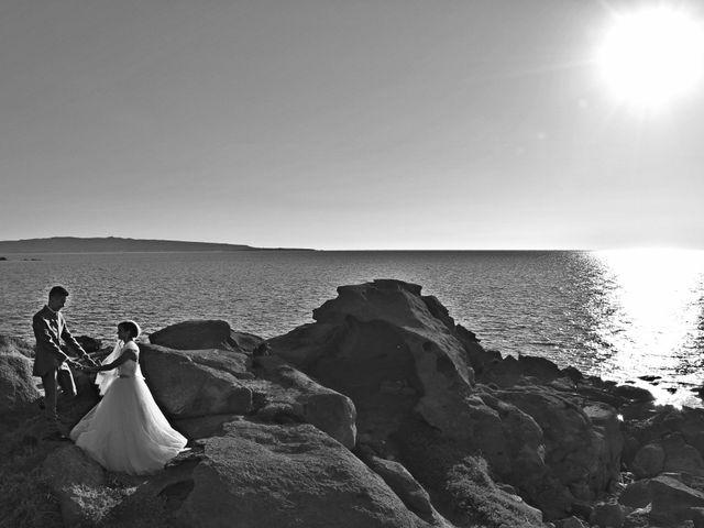 Il matrimonio di Luca e Serena a Iglesias, Cagliari 64