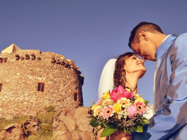 Il matrimonio di Luca e Serena a Iglesias, Cagliari 65