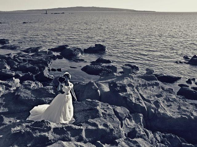 Il matrimonio di Luca e Serena a Iglesias, Cagliari 66