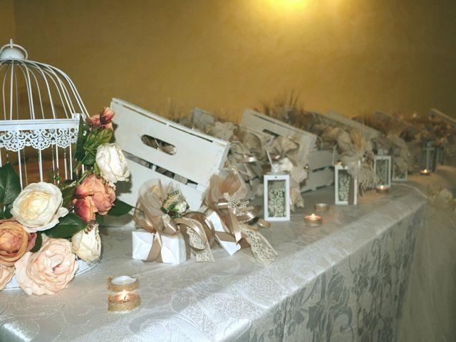 Il matrimonio di Luca e Serena a Iglesias, Cagliari 68