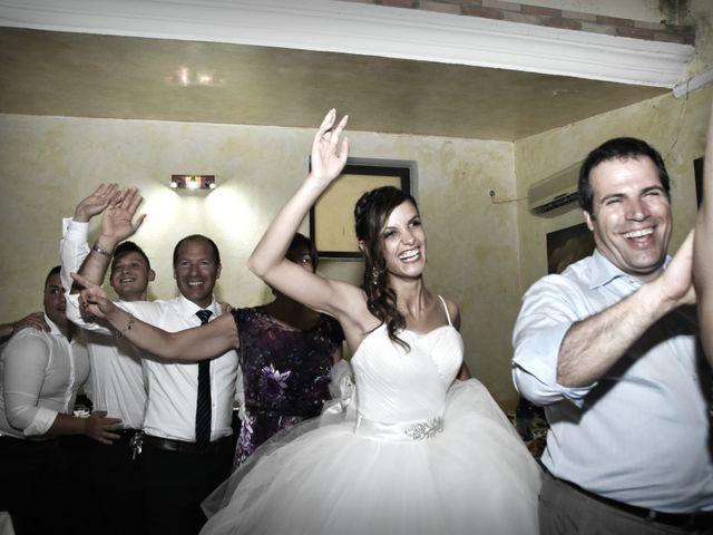 Il matrimonio di Luca e Serena a Iglesias, Cagliari 70