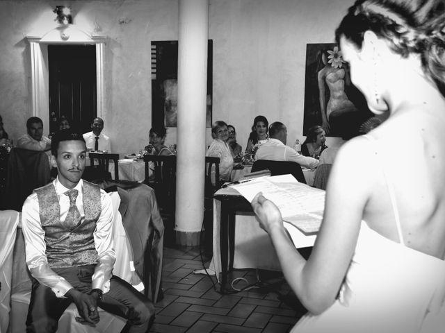 Il matrimonio di Luca e Serena a Iglesias, Cagliari 72