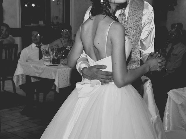 Il matrimonio di Luca e Serena a Iglesias, Cagliari 73