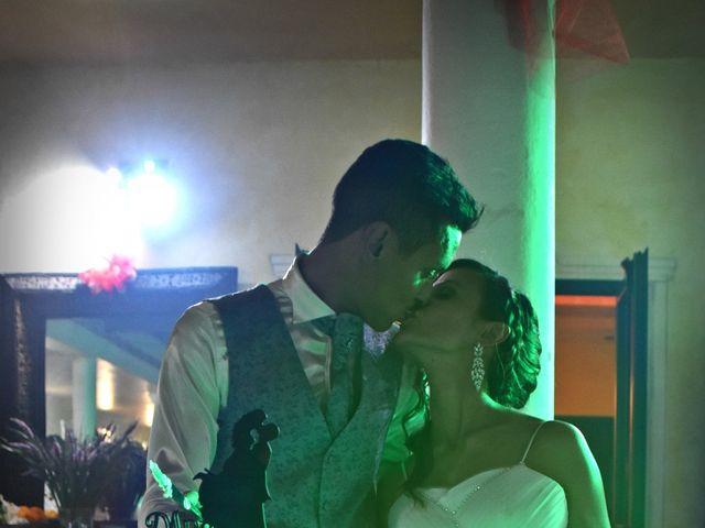 Il matrimonio di Luca e Serena a Iglesias, Cagliari 81