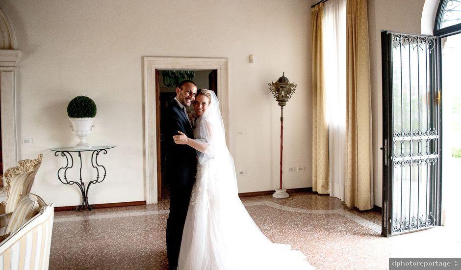Il matrimonio di Luigi e Valentina a Vicenza, Vicenza