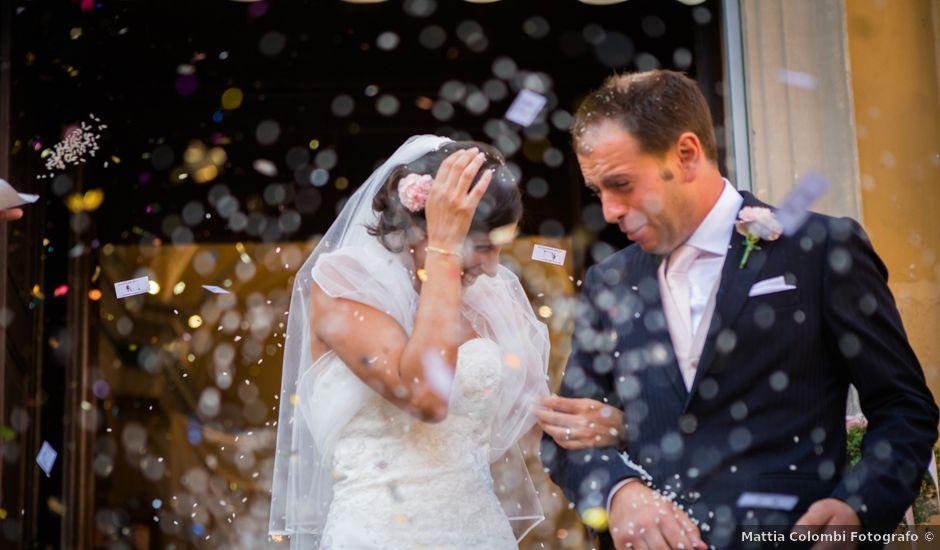 Il matrimonio di Ale e Fra a Abbiategrasso, Milano