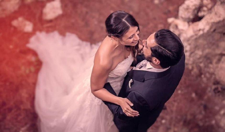 Il matrimonio di Marco e Debora a San Cataldo, Caltanissetta