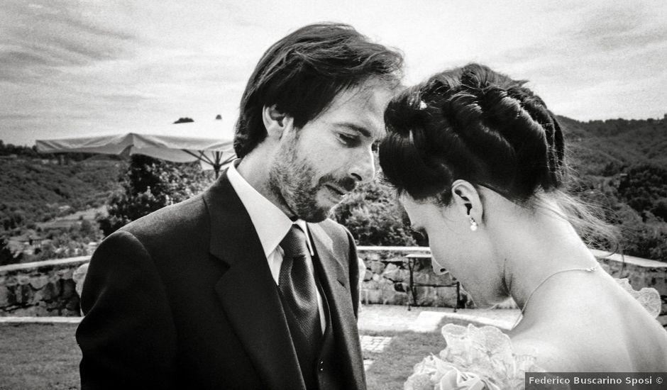 Il matrimonio di Paolo e Lory a Bergamo, Bergamo