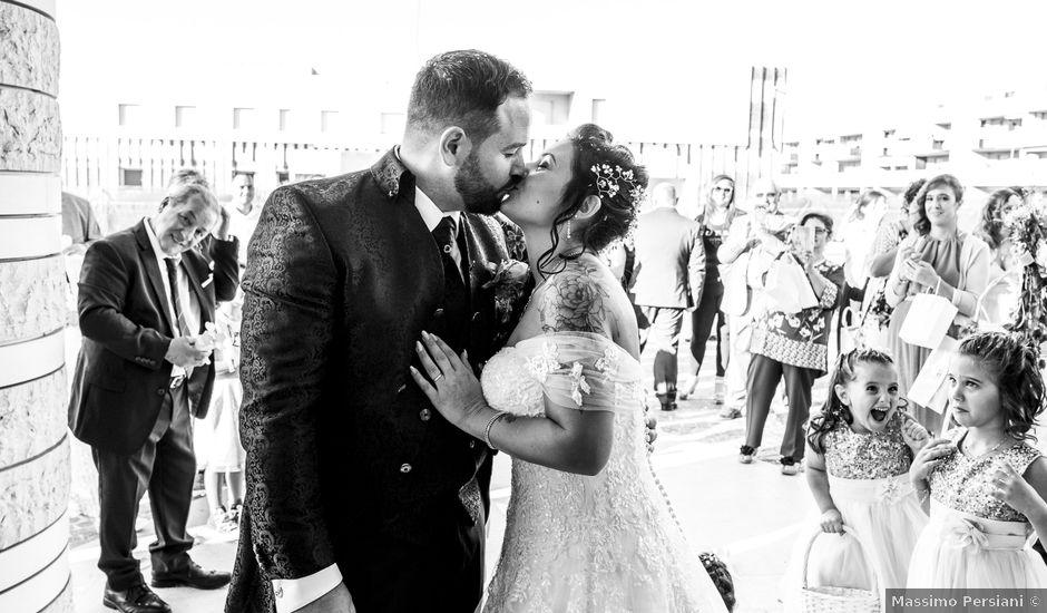 Il matrimonio di Domenico e Valentina a Bologna, Bologna