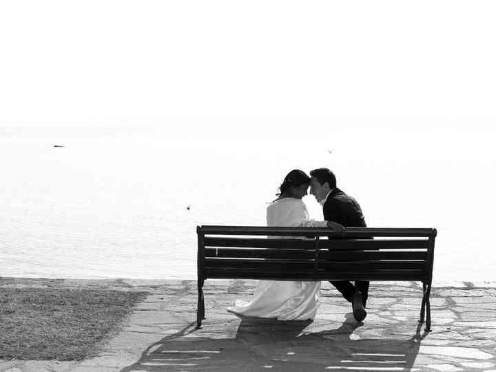 Le nozze di Hime e Fabio