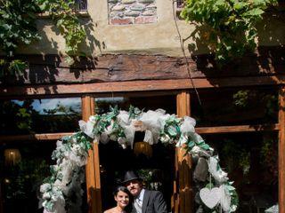 Le nozze di Carmen e Filippo 1
