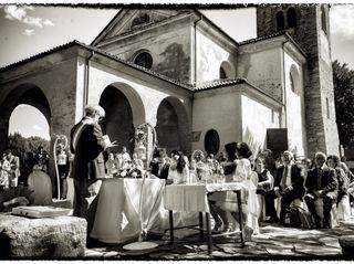 Le nozze di Carmen e Filippo 2