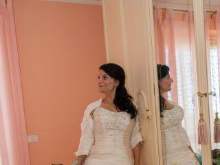 Le nozze di Carmen e Filippo 3